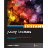 Codemotion Madrid 2013 Giveaway: Win a Free Copy of Instant jQuery Selectors